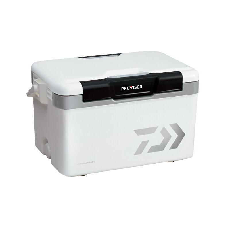 ダイワ(Daiwa) プロバイザー HD GU 2700 ブラック