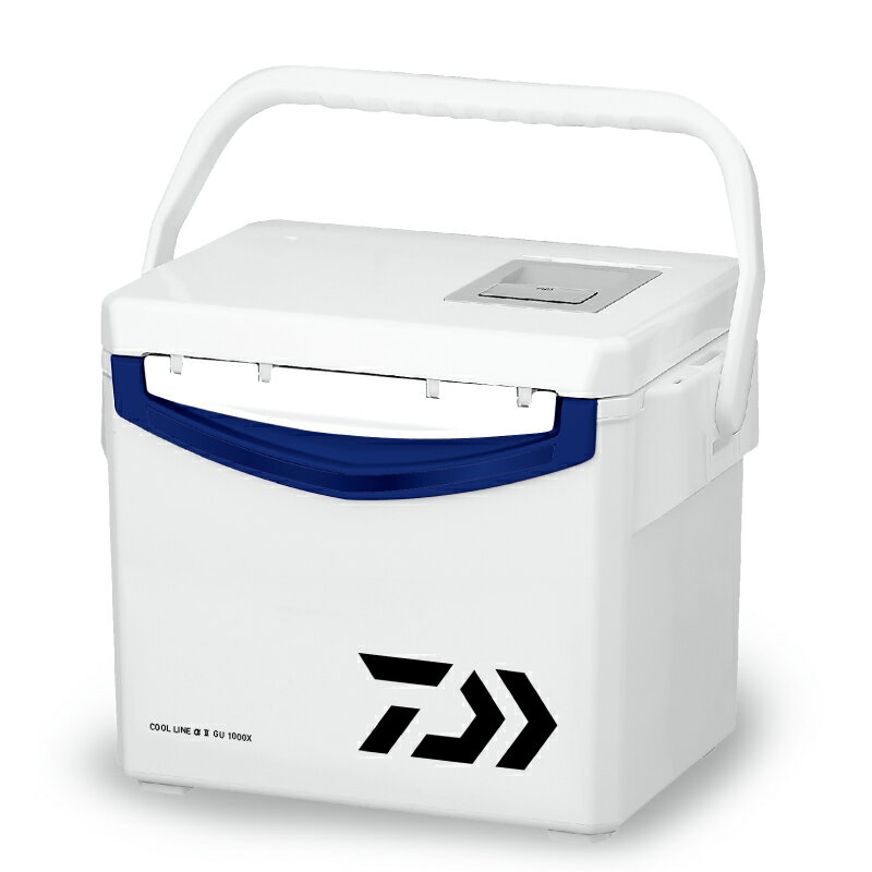 Daiwa(ダイワ)クールラインα2 GU 1000X ブルー