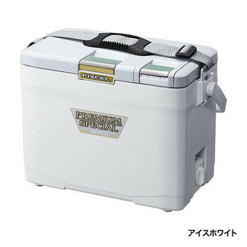 シマノ(Shimano)ZF-012R アイスホワイト FIXCEL PREMIUM 120 [フィクセル・プレミアム 120]