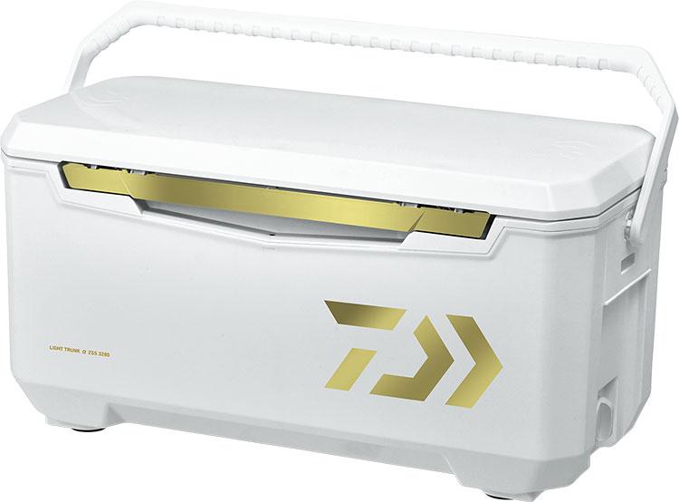ダイワ (Daiwa) ライトトランクα ZSS 3200 Sゴールド