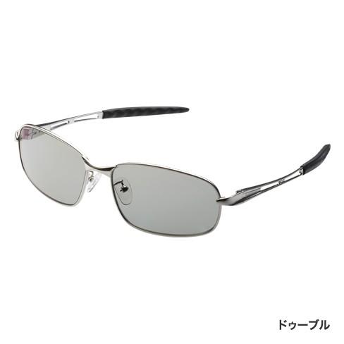 シマノ(Shimano) HG-331R フレーム/ニッケル合金 レンズ/ドゥーブル  フィッシンググラス LIMITED PRO