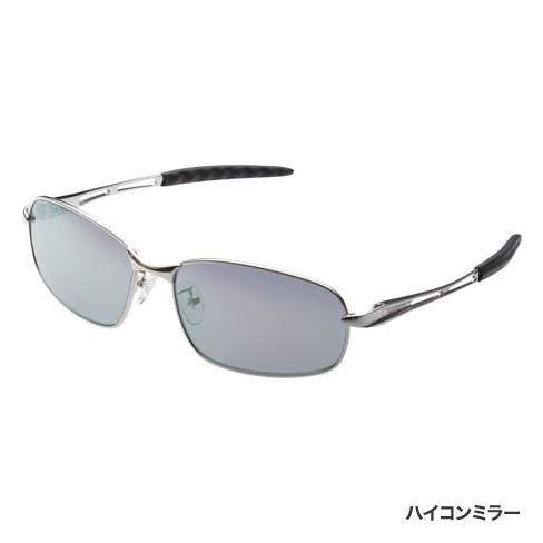 シマノ(Shimano) HG-331R フレーム/ニッケル合金 レンズ/ハイコンミラー  フィッシンググラス LIMITED PRO