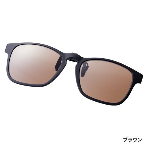 シマノ (Shimano) UJ-401S ブラウン シマノクリップオン
