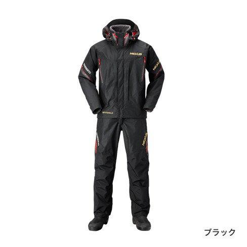 シマノ(Shimano)RB-125Q 2XL ブラック 2XL XT ブラック NEWNEXUS コールドウェザースーツ XT, 子供服バケーション ベビー ブーケ:f23ea2ee --- jpworks.be