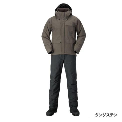 シマノ(Shimano)RB-214Q タングステン M XEFO GORE-TEX® COZY SUIT
