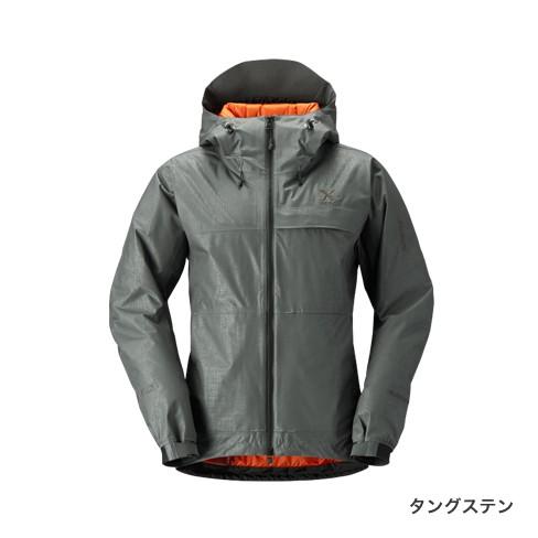 シマノ(shimano)RB-27JQ タングステン 2XLサイズ XEFO GORE-TEX® TERRACE Hoody