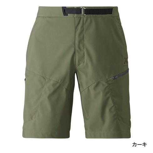 シマノ (shimano) PA-242R カーキ 2XLサイズ XEFO GORE® WINDSTOPPER® ショーツ