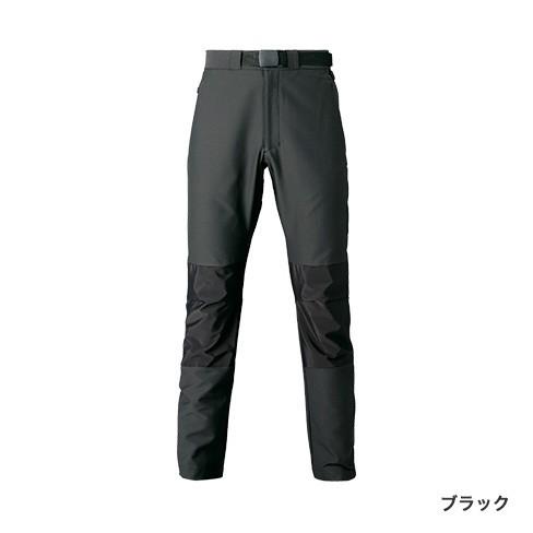 シマノ (Shimano) WP-041T ブラック XLsサイズ SSパンツ