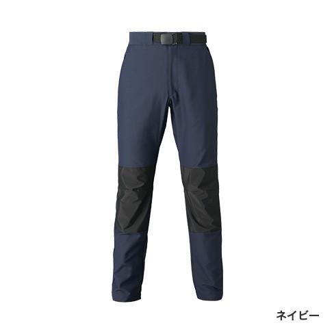 シマノ (Shimano) WP-041T ネイビー Mサイズ SSパンツ