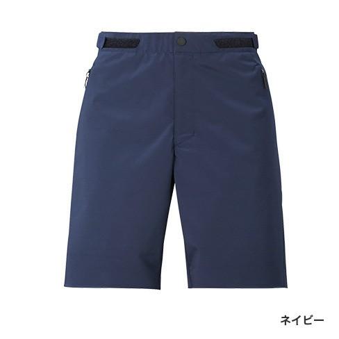 シマノ (Shimano) WP-293T ネイビー 2XLサイズ XEFO・DURAST ショーツ