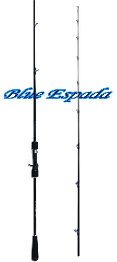 プロトラスト(PRO:TRUST) BlueEspada ブルーエスパーダ B60L ※ 画像は各サイズ共通です。画像はプロトタイプです。