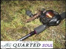 スラッシュ(SLASH)QUARTED-SOUL C652L+BFS