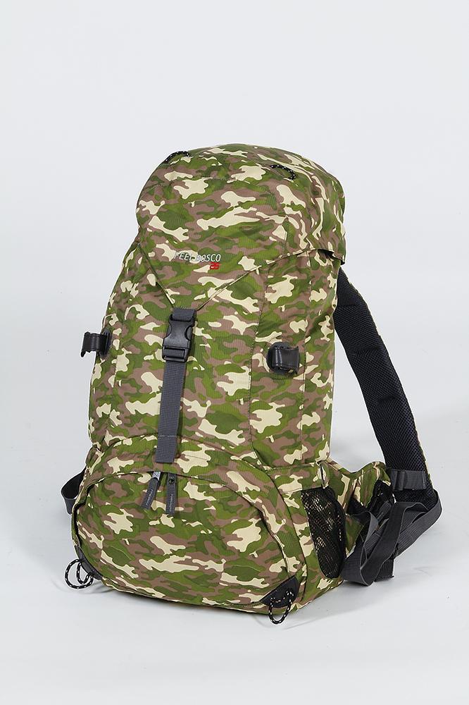 キャプテンスタッグ(CAPTAIN STAG) M-8963 FEEL BOSCO ザック(リュック) CS-26L(迷彩)