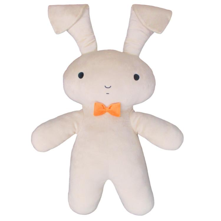 【送料無料】 クレヨンしんちゃん ぬいぐるみ 特大 ネネちゃんウサギ
