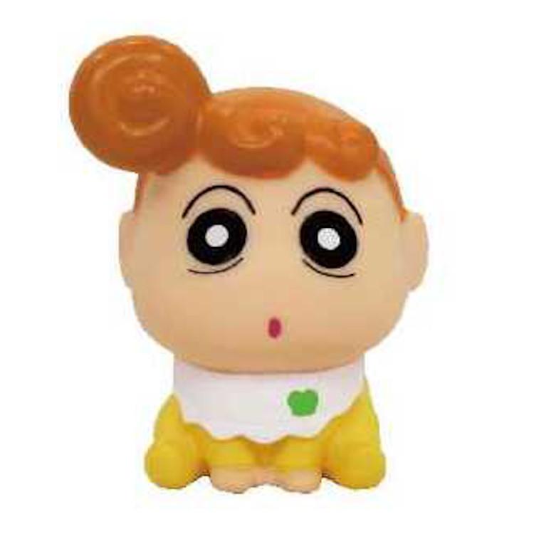 キャラクター クレヨンしんちゃん 超特価SALE開催 指人形 ひまわり NEW ARRIVAL 042228