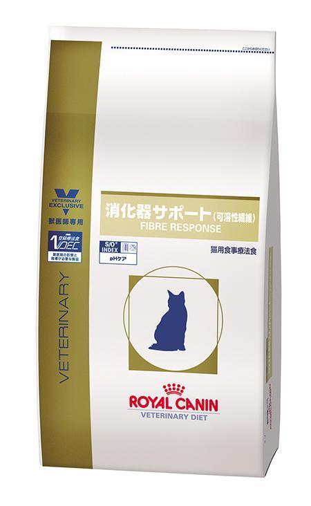 ペットの健康的な毎日を支えるアニマルヘルスサポート ロイヤルカナン 猫用 療法食 消化器サポート アウトレットセール 特集 ドライ 可溶性繊維 商店 500g