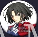 Fate/Grand Order (FGO)×하늘의 경계 코라보카페캔배치 양의식(아사신)