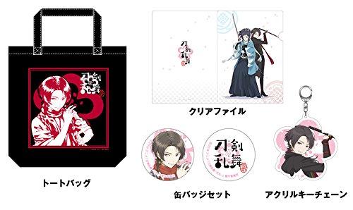 【新品】 刀剣乱舞 花丸 加州清光 セット C90 コミックマーケット90