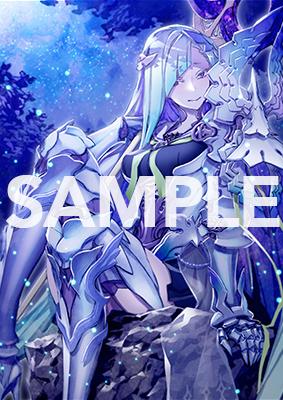 【新品】コミックマーケット 94 C94 Fate/Grand Order Premium Tapestry vol.3 ランサー ブリュンヒルデ タペストリー Fate