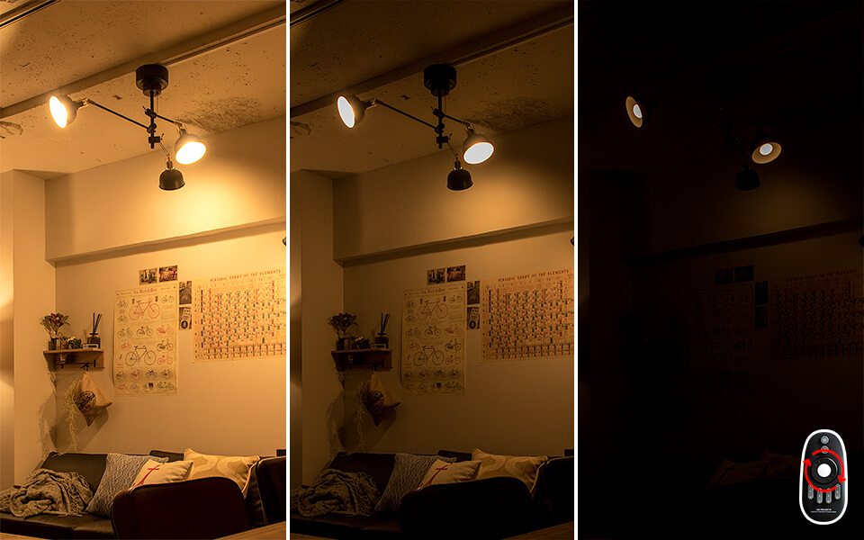 【シーリングライト リモコン/LED電球付 3灯 MARTIN(マーチン) おしゃれ 照明 電気 ライト スポットライト 間接照明 西海岸 カリフォルニア 北欧 インダストリアル 男前 ブルックリン ダイニング 】