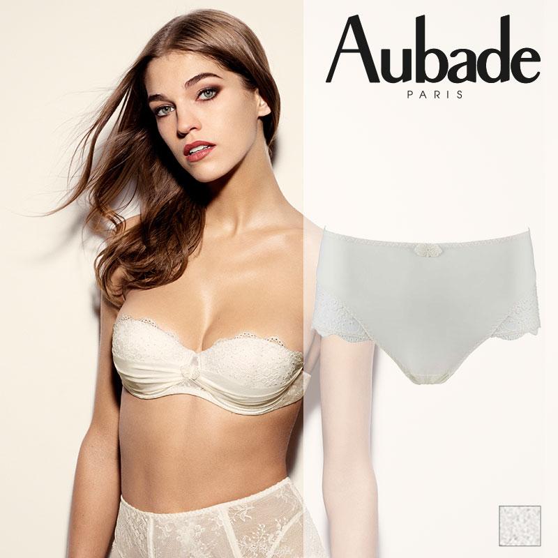 フランス【Aubade】女性本来の美しさを引き出す究極のランジェリーAubade A'Lamour