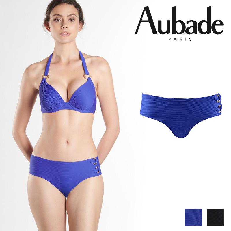 新作登場!フランス【Aubade】オーバドゥNQ Croisiere Privee ボクサー LAGON カラー (NQ61)