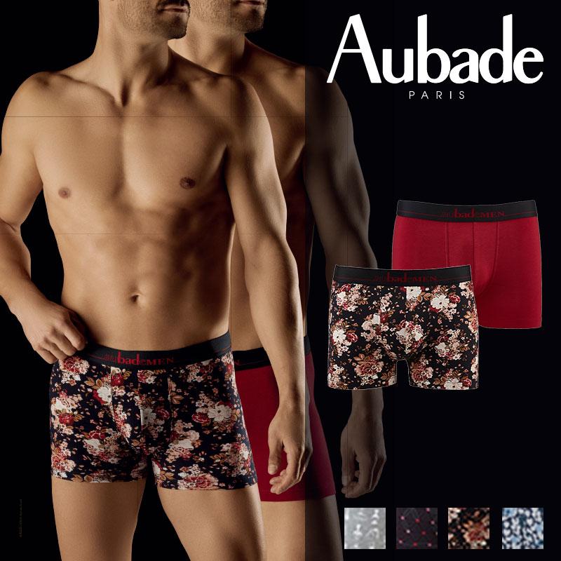 男女兼用 【Aubade】オーバドゥAUBADE MENメンズボクサーEbene&Bordeauxカラー (XB73M), お気に入りの:22951a1a --- hortafacil.dominiotemporario.com