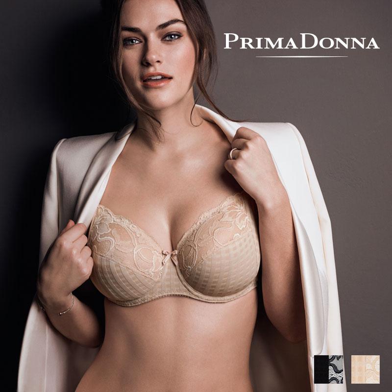 【予約購入】【Prima Donna】プリマドンナ MADISON(マディソン) ワイヤーブラ(061-2120) 返品不可