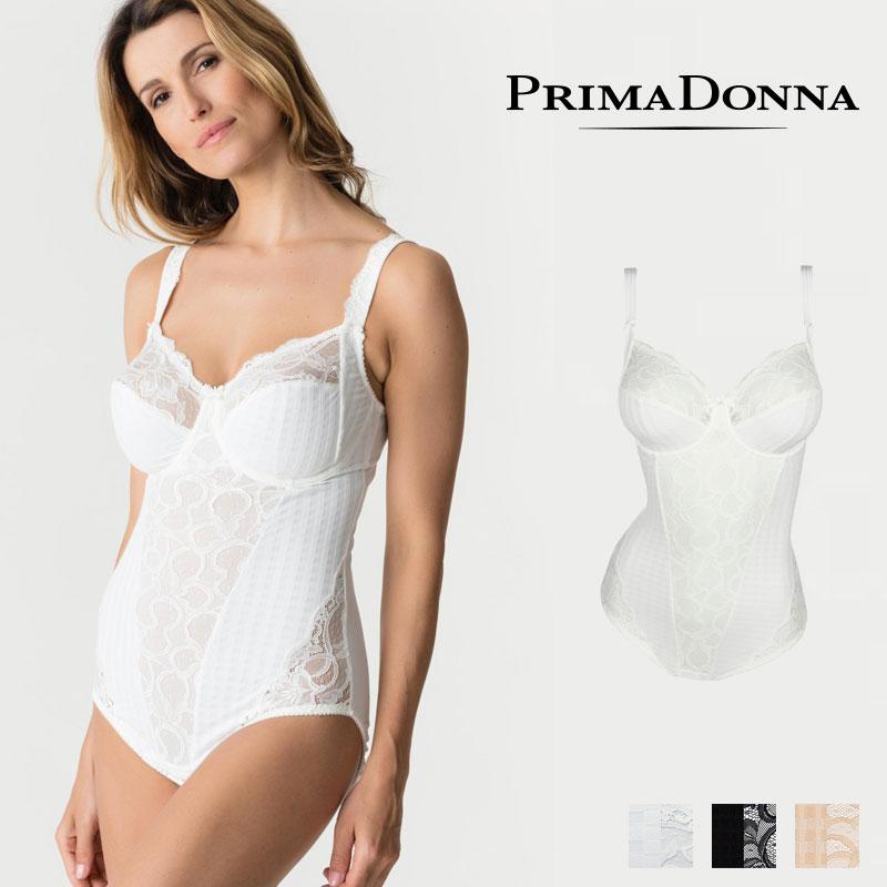 【予約購入】【Prima Donna】プリマドンナ MADISON(マディソン) ボディ(046-2120)NATURALカラー 返品