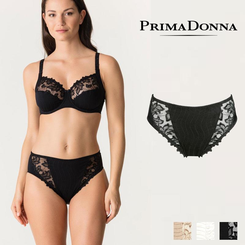 【予約購入】【Prima Donna】プリマドンナ DEAUVILLE(ドーヴィル) ハイウエストショーツ(056-1811) 返品不可