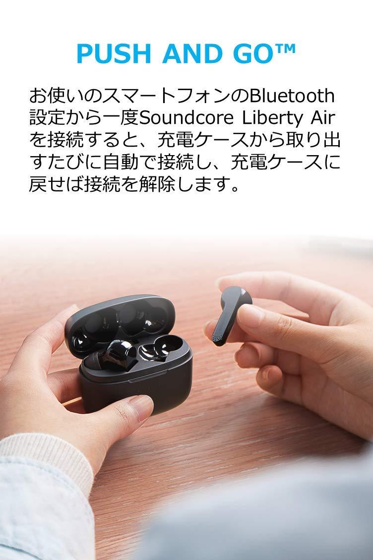 Soundcore Liberty Air