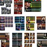 【送料無料】【中古】DVD▼SUPERNATURAL スーパーナチュラル(121枚セット)シーズン1、2、3、4、5、6、7、8、9、10、11▽レンタル落ち 全121巻 海外ドラマ