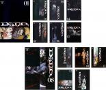全巻セット【送料無料】【中古】DVD▼BLOOD+ ブラッド・プラス(13枚セット)EPISODE1~最終話▽レンタル落ち