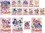 全巻セット【送料無料】【中古】DVD▼Yes!プリキュア 5 GoGo(16枚セット)▽レンタル落ち