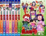 全巻セット【送料無料】【中古】DVD▼TVアニメ 忍たま乱太郎 DVD 第17シリーズ (7枚セット) 一の段~七の段▽レンタル落ち
