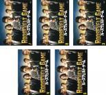 全巻セット【送料無料】【中古】DVD▼ルーズヴェルト・ゲーム(5枚セット)第1話~第9話 最終▽レンタル落ち