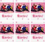 全巻セット【送料無料】【中古】DVD▼愛しあってるかい!(6枚セット)第1話~最終話+スペシャル▽レンタル落ち