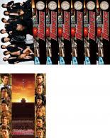 全巻セット【送料無料】【中古】DVD▼ROOKIES ルーキーズ(7枚セット)第1話~第11話+卒業▽レンタル落ち
