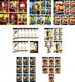全巻セット【送料無料】【中古】DVD▼バーン・ノーティス 元スパイの逆襲(57枚セット)シーズン1、2、3、4+スピンオフ、5、6、ファイナル▽レンタル落ち 海外ドラマ