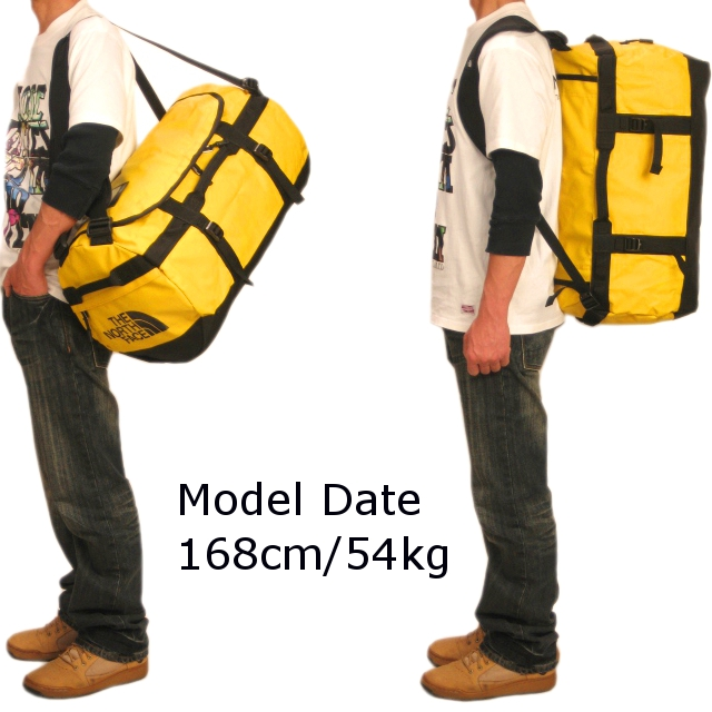 Fill out the review at 500 yen discount ☆ 2-way bag / Duffle Bag / Boston bag! BC DUFFEL S capacity 42 l weekends and even sales!