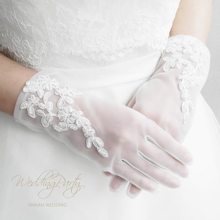 引き出物 花嫁の手元を優雅に美しく魅せるグローブです 可愛いデザインとコスパで大人気のオーガンジーショートグローブがリニューアル H08 売れてます ランキング 爆売り 第1位 ショートグローブ ショート グローブ パール スマートなショート ウエディング ブライダル フィット グローブウェディング オーガンジー オフホワイト