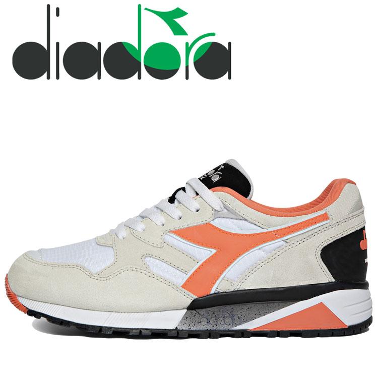 20SS DIADORA(ディアドラ) N9002 173073-8462 メンズシューズ