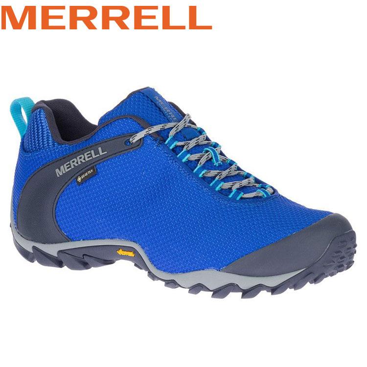 メレル CHAMELEON 8 STORM GORE-TEX M033669 メンズ シューズ