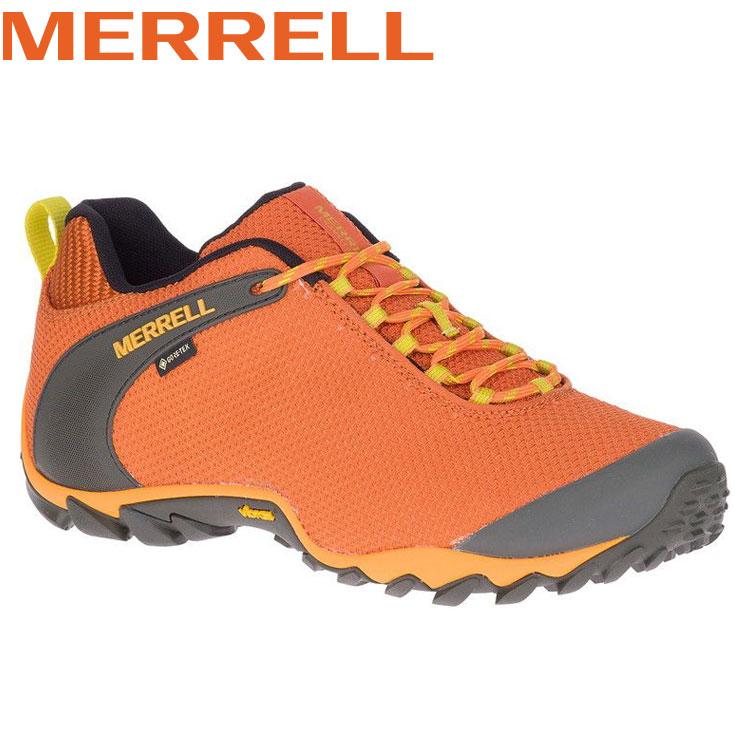 メレル CHAMELEON 8 STORM GORE-TEX M033675 メンズ シューズ