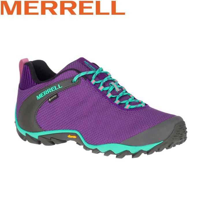 メレル CHAMELEON 8 STORM GORE-TEX W033616 レディース シューズ
