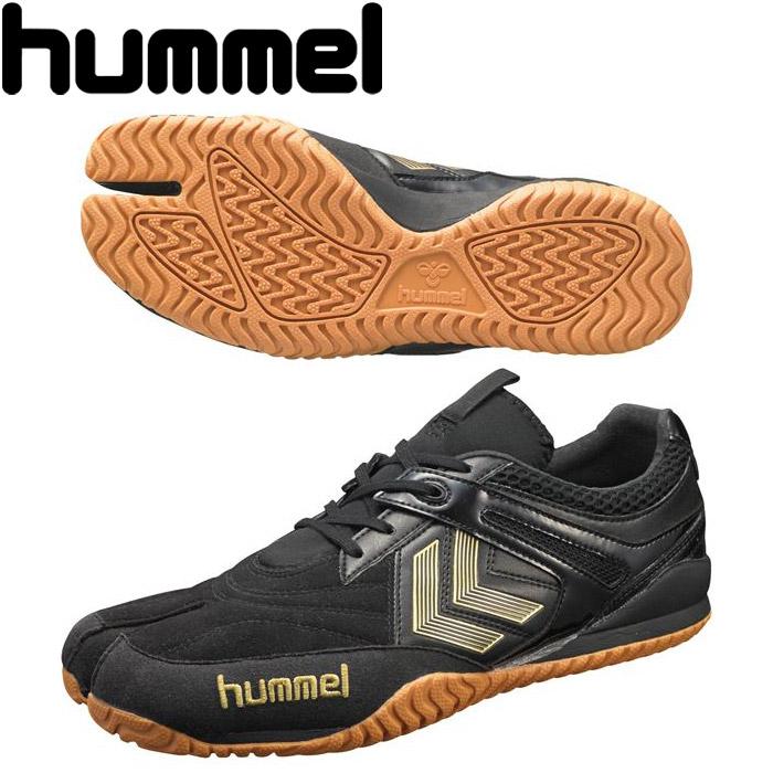 ヒュンメル ブランカーレPG HAS5100-90 メンズシューズ hummel