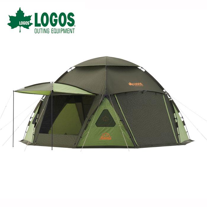 LOGOS ロゴス スペースベース・デカゴン-BJ テント 71459306