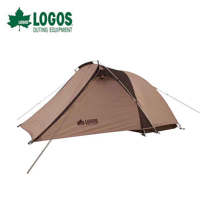 LOGOS ロゴス neos ツーリングドゥーブル・SOLO-BJ テント 71805557