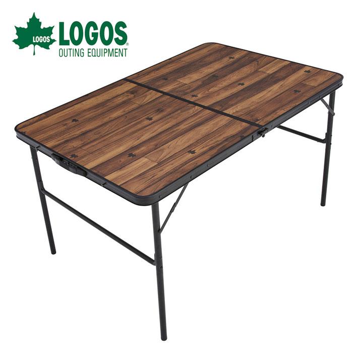LOGOS ロゴス Tracksleeper ディナーテーブル 12080 73188006