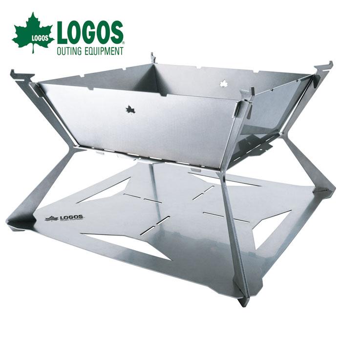 ロゴス LOGOS LOGOS the ピラミッドマスター バーベキュー用品 81064070